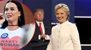 Lời chỉ trích 'đàn bà hiểm độc' bất ngờ giúp bà Clinton lật ngược thế cờ