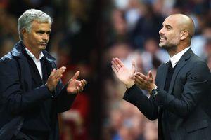 Derby Manchester tại League Cup: Những người cùng khổ