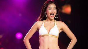 Trực tiếp chung kết Hoa hậu Hòa bình Quốc tế 2016