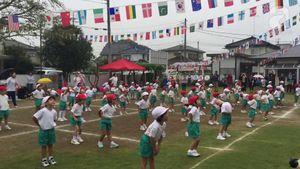 Đã tìm ra lời giải cho câu hỏi vì sao trẻ em Nhật mạnh khỏe, đoàn kết và kỷ luật đến vậy