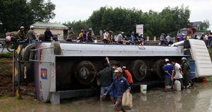 Những vụ 'hôi của' đáng xấu hổ của người Việt