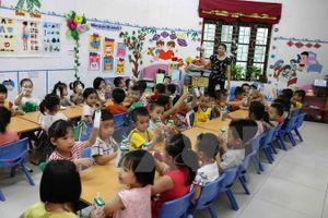Hà Nội: Thiếu trầm trọng trường học ở các khu đô thị