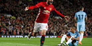 Man Utd - Man City: Người Tây Ban Nha tỏa sáng