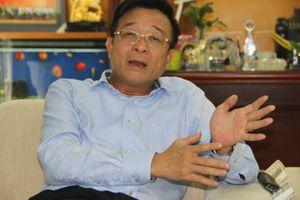 Chủ tịch VAMC: Nợ xấu không do một mình hệ thống ngân hàng gây ra!