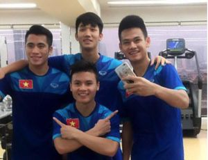 U19 Việt Nam cất 4 trụ cột vì sợ 'điệp viên' Nhật Bản