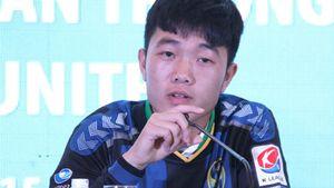 Xuân Trường bày tỏ quyết tâm trụ hạng ở K.League