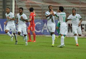 U19 Arab Saudi vào chung kết U19 châu Á sau màn rượt đuổi khó tin