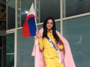 TRỰC TIẾP Hoa hậu Quốc tế 2016: Quá sốc, Philippines lại chiến thắng ở Hoa hậu Quốc tế