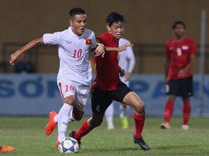23h15 TRỰC TIẾP, U19 Việt Nam 0-0 U19 Nhật Bản: Cứ mơ đi chừng nào còn có thể (Hiệp 1)