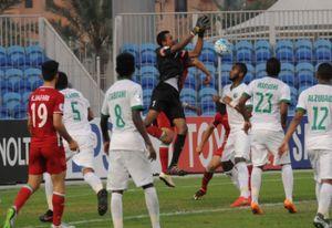 Cận cảnh chiến thắng 'siêu điên rồ' 6-5 của U19 Saudi Arabia