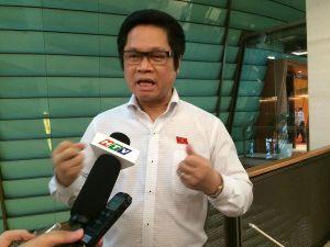 Ông Vũ Tiến Lộc: Đầu tư công không nên hướng vào kinh doanh