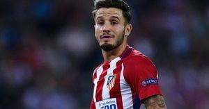 Mục tiêu của M.U quyết không rời Atletico