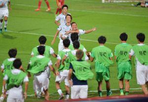 'Thua dễ Nhật, U.19 Việt Nam biết cần cải thiện gì cho World Cup năm sau'