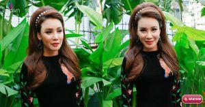 """Hồ Quỳnh Hương ra mắt album Bolero được """"thai nghén"""" đến 4 năm"""