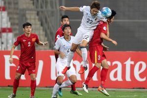 U19 Việt Nam nhận kết quả đau đớn trước người Nhật Bản
