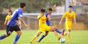 U.21 Hà Nội T&T 2-0 U.21 PVF: 'Tái hiện' Chung kết Cúp Quốc gia trên sân Cẩm Phả