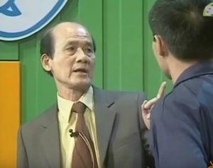 Những tiểu phẩm khó quên của 'sếp hói' Phạm Bằng trong Gặp nhau cuối tuần