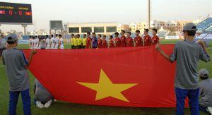 Hành trình 'lột xác' đáng kinh ngạc để giành hạng 3 châu Á của U19 Việt Nam