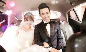 Quản lý Hari Won lên tiếng trước thông tin đám cưới vào ngày 25/11
