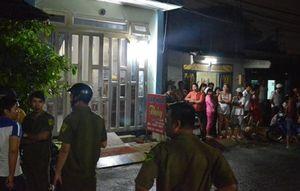 Chủ tiệm tạp hóa nghi bị sát hại cạnh nhà vệ sinh