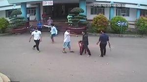 Lộ diện 2 băng nhóm truy sát trong BV Đồng Nai