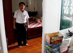 Thanh Hóa: Giải cứu con tin 5 tuổi khỏi tên cướp 9x