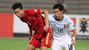 Highlights U19 Việt Nam 0-3 U19 Nhật Bản