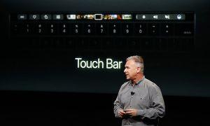 Tất tần tật những điều bạn có thể làm với Touch Bar trên MacBook Pro mới