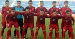 Công bố danh sách U22 Việt Nam: U19 Việt Nam chiếm 10 suất