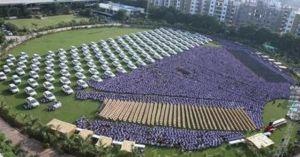 Ông sếp của năm: Tặng 1.260 ô tô, 400 căn hộ cho nhân viên