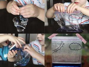 Tự làm 6 thí nghiệm giúp trẻ yêu thích môn khoa học