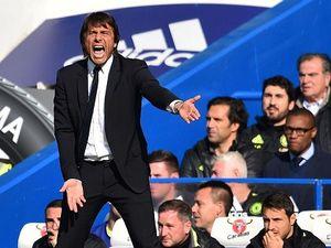 ĐẶC BIỆT: Conte cân nhắc đeo… máy đo nhịp tim vì chỉ đạo Chelsea quá 'nhiệt'