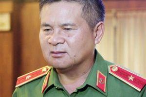 Tướng Hồ Sỹ Tiến và những chuyện chưa kể về bắt giữ tử tù Thọ 'sứt'
