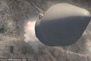 Bí mật tên lửa siêu thanh Nga bị lộ, một nhà khoa học bị bắt