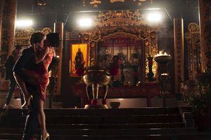 Từ đời thực tới phim, gia tộc châu Á siêu giàu đến mức nào?
