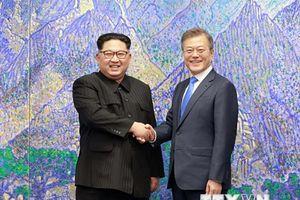Tổng thống Hàn Quốc sẽ dàn xếp một thỏa thuận Mỹ-Triều Tiên