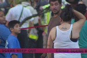 6 đứa trẻ chết thảm trọng vụ cháy chung cư lộ nhiều điểm bất thường