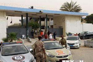 Liên hợp quốc kêu gọi lập tức ngừng bắn tại thủ đô Tripoli ở Libya