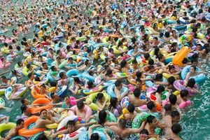 Trung Quốc trải qua mùa Hè nắng nóng nhất trong hàng chục năm