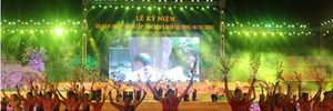 Kỷ niệm 120 năm thành lập tỉnh Sơn La