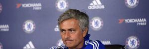 Vừa giận vừa thương Jose Mourinho