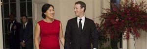 Chủ tịch Trung Quốc Tập Cận Bình từ chối đặt tên cho con ông chủ Facebook