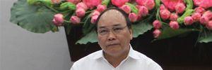 Phó Thủ tướng Nguyễn Xuân Phúc tiếp nhận thêm lĩnh vực công tác