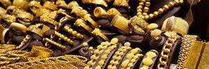 Cập nhật giá vàng trong nước ngày 5/2/2016: Thẳng tiến lên mốc 34 triệu đồng