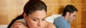 Lãnh cảm tình dục vì nhà chồng không chia phòng riêng