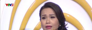 Thần tượng Bolero: Cẩm Ly rơi nước mắt vì 'chàng trai bán kẹo kéo'
