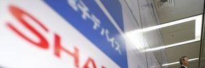 """""""Tượng đài"""" Sharp của Nhật Bản sắp về tay người Trung Quốc"""
