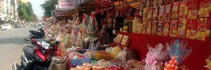 Đà Nẵng: Sức mua sắm hàng Tết trầm lắng