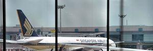 Lợi nhuận ròng của Singapore Airlines tăng 35,5% trong quý 4/2015