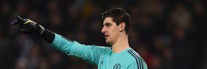 Sao Chelsea dập tham vọng top 4 của Hiddink